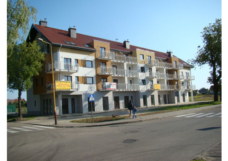 Lokal na sprzedaż - Bohaterów Warszawy 36C Ińsko, Stargardzki, 50 m², 135 000 PLN, NET-Im2LUS