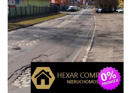 Komercyjne na sprzedaż - Śródmieście, Szczecin, 1152 m², 2 200 000 PLN, NET-30/HXR/OS