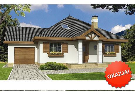 Dom na sprzedaż - Goleniów, Białuń, Goleniów, Goleniowski, 158,6 m², 280 000 PLN, NET-9/HXR/DS