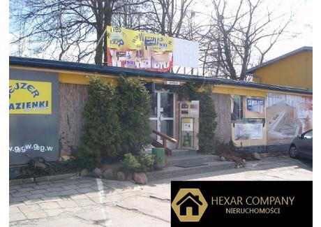 Komercyjne do wynajęcia - Śródmieście, Szczecin, 170 m², 2200 PLN, NET-65/HXR/OW