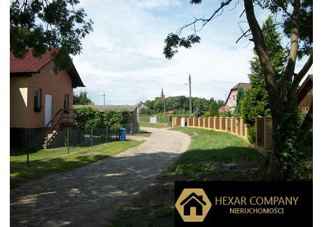 Działka na sprzedaż - Międzyzdroje, Kołczewo, 3006 m², 70 000 PLN, NET-91/HXR/GS