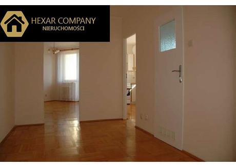 Mieszkanie na sprzedaż - Prawobrzeze, Szczecin, 57 m², 229 857 PLN, NET-64/HXR/MS