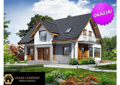 Dom na sprzedaż - Dobra, Police, Policki, 158 m², 371 070 PLN, NET-138/HXR/DS