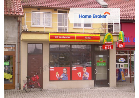 Dom na sprzedaż - Sława, 255 m², 730 000 PLN, NET-251722