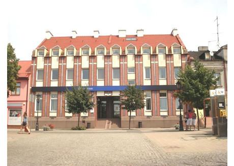 Biurowiec na sprzedaż - Pl. Wolności 8 Kutno, Kutnowski (pow.), 3415,57 m², 5 030 000 PLN, NET-144