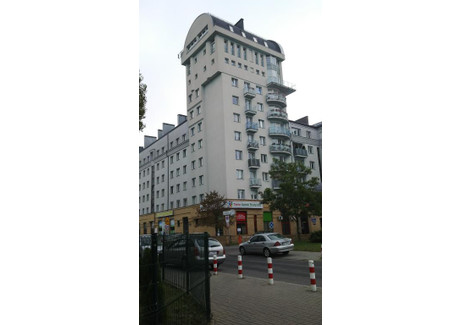 Mieszkanie na sprzedaż - Limanowskiego 11 Mokotów, Warszawa, 130,49 m², 829 000 PLN, NET-9