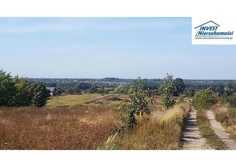 Działka na sprzedaż - Skwierzynka, Sianów, Koszaliński, 1007 m², 100 000 PLN, NET-1903164