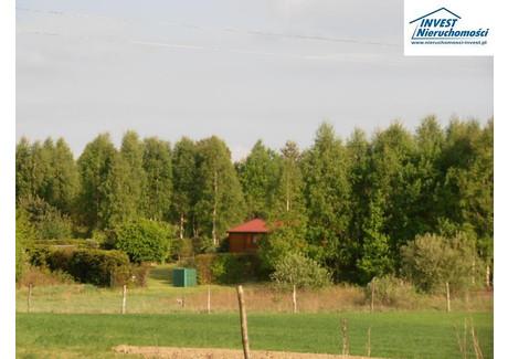 Działka na sprzedaż - Porost, Koszalin, Koszaliński, 737 m², 37 900 PLN, NET-1903435