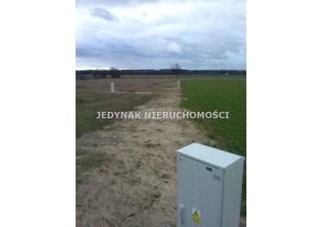 Działka na sprzedaż - Kołaczkowo, Szubin, Nakielski, 1124 m², 39 340 PLN, NET-JDK-GS-46