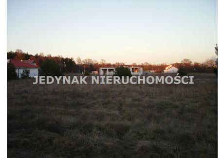 Działka na sprzedaż - Murowaniec, Białe Błota, Bydgoski, 726 m², 108 900 PLN, NET-JDK-GS-844