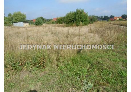 Działka na sprzedaż - Przyłęki, Białe Błota, Bydgoski, 1067 m², 110 000 PLN, NET-JDK-GS-505
