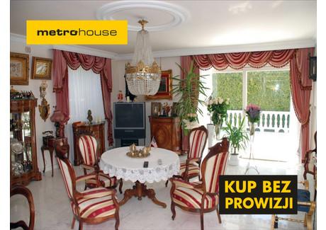 Dom na sprzedaż - Sadyba, Warszawa, 340 m², 5 500 000 PLN, NET-ZUCO153