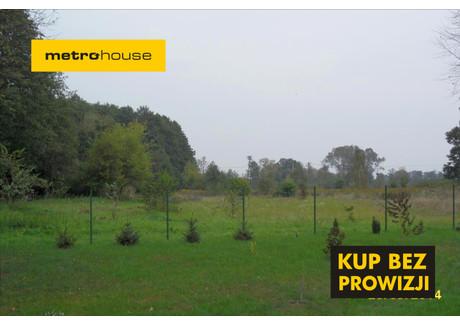 Działka na sprzedaż - Wiązowna, Otwocki, 4453 m², 300 000 PLN, NET-JEDI662