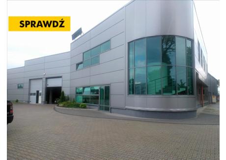 Biuro do wynajęcia - Grodzisk Mazowiecki, Grodziski, 225 m², 4000 PLN, NET-FOBU525