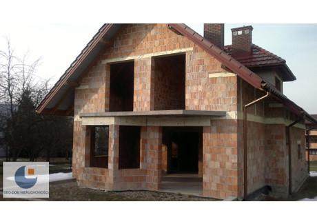Dom na sprzedaż - Libertów, Mogilany (gm.), Krakowski (pow.), 175 m², 560 000 PLN, NET-71