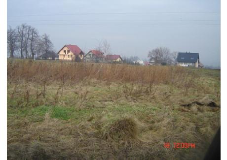 Działka na sprzedaż - Mogilany, Mogilany (gm.), Krakowski (pow.), 800 m², 199 000 PLN, NET-93