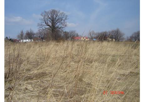 Działka na sprzedaż - Libertów, Mogilany (gm.), Krakowski (pow.), 1100 m², 215 000 PLN, NET-31