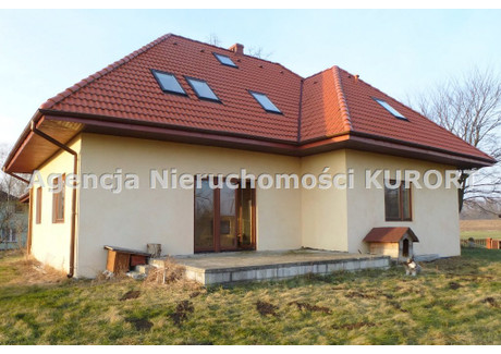 Dom na sprzedaż - Ciechocinek, Aleksandrowski, 233,63 m², 660 000 PLN, NET-DS-657