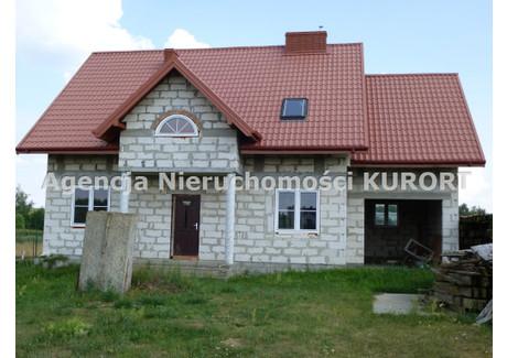 Dom na sprzedaż - Ciechocinek, Aleksandrowski, 160 m², 268 000 PLN, NET-DS-708
