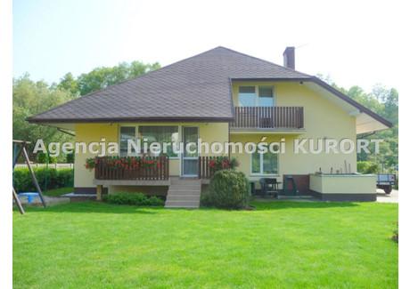 Dom na sprzedaż - Przy Granicy Miasta, Ciechocinek, Aleksandrowski, 150 m², 480 000 PLN, NET-DS-177-1