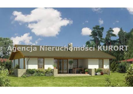 Dom na sprzedaż - Za Granicą Miasta, Ciechocinek, Aleksandrowski, 123,2 m², 420 000 PLN, NET-DS-337