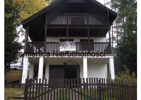 Dom na sprzedaż - Przezmark, Stary Dzierzgoń (gm.), Sztumski (pow.), 73,5 m², 164 000 PLN, NET-59