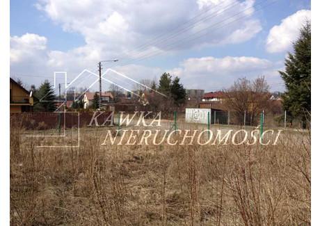 Działka na sprzedaż - Jaworzno, 2203 m², 350 000 PLN, NET-167