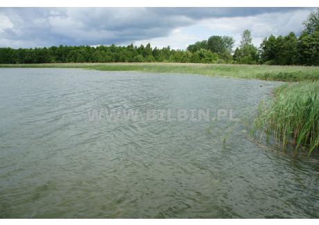 Działka na sprzedaż - Aleksandrowo, Krasnopol, Sejneński, 3061 m², 89 000 PLN, NET-BIL-GS-172-2