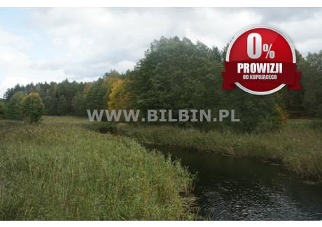 Działka na sprzedaż - Zelwa, Giby, Sejneński, 8735 m², 157 230 PLN, NET-BIL-GS-440-5