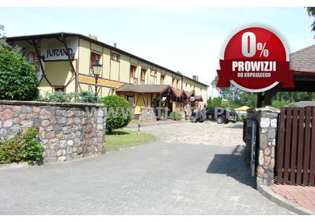 Hotel, pensjonat na sprzedaż - Gołdap, Gołdapski, 1370 m², 2 000 000 PLN, NET-BIL-BS-670-1
