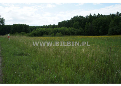 Działka na sprzedaż - Aleksandrowo, Krasnopol, Sejneński, 3500 m², 69 000 PLN, NET-BIL-GS-175-2