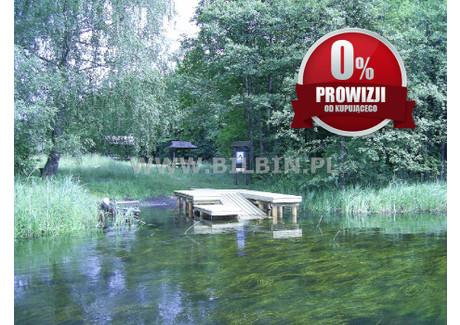Działka na sprzedaż - Wysoki Most, Giby, Sejneński, 20 400 m², 399 000 PLN, NET-BIL-GS-385-6