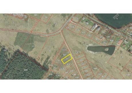 Działka na sprzedaż - Kownatki, Kozłowo, Nidzicki, 1281 m², 53 000 PLN, NET-KGD-GS-52