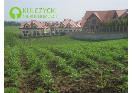 Działka na sprzedaż - Michałowice, Krakowski, 5500 m², 1 155 000 PLN, NET-4965