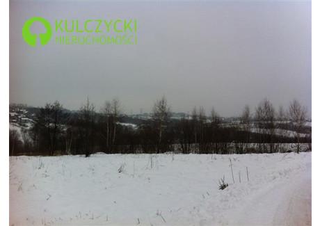 Działka na sprzedaż - Mogilany, Krakowski, 1100 m², 187 000 PLN, NET-5209