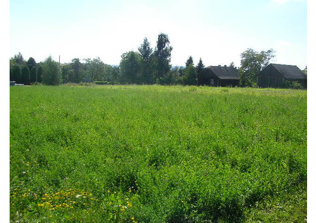 Działka na sprzedaż - Wielka Wieś, Krakowski, 1000 m², 190 000 PLN, NET-5189