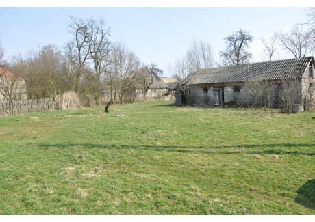 Działka na sprzedaż - Gronów, Burzenin, Sieradzki, 1070 m², 60 000 PLN, NET-KWK-GS-1578