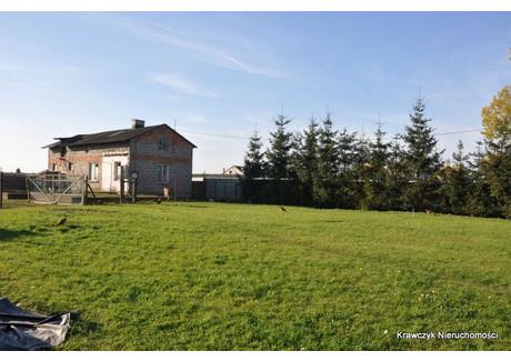 Działka na sprzedaż - Dzierlin, Sieradz, Sieradzki, 1600 m², 150 000 PLN, NET-KWK-GS-1433-1