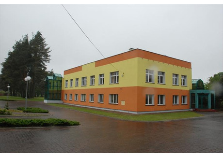 Lokal usługowy na sprzedaż - Świdwińska Sławoborze, Świdwiński, 868,31 m², 1 275 000 PLN, NET-14469