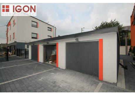 Garaż do wynajęcia - Plonów Centrum, Sosnowiec, Sosnowiec M., 15 m², 300 PLN, NET-FUX-BW-2023-1