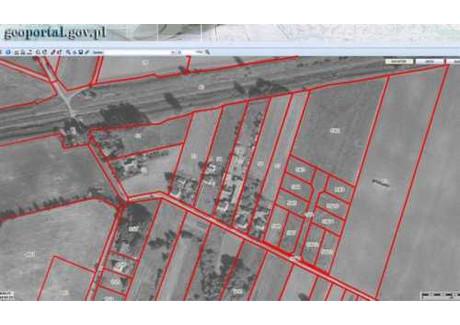 Działka na sprzedaż - Imielenko, Łubowo, Gnieźnieński, 924 m², 54 516 PLN, NET-12490724
