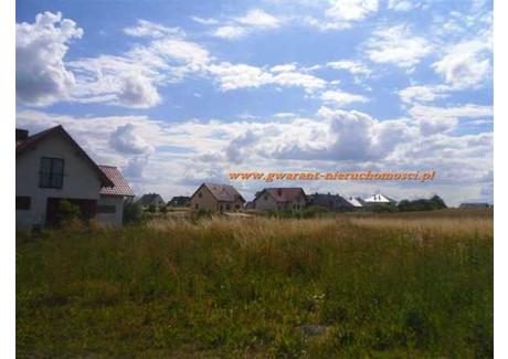 Działka na sprzedaż - Lusówko - Działka Budowlana Lusówko, Tarnowo Podgórne, Poznański, 1263 m², 179 000 PLN, NET-25610724