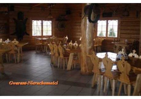 Obiekt na sprzedaż - Kutno, Kutnowski, 560 m², 3 700 000 PLN, NET-20260724