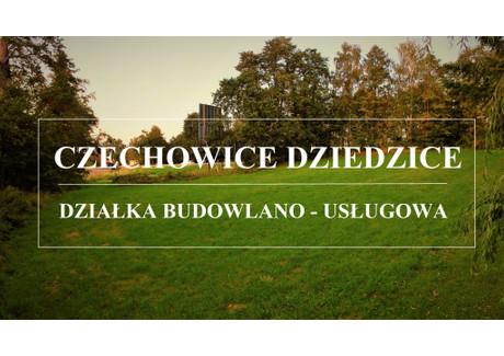 Działka na sprzedaż - Czechowice-Dziedzice, Czechowice-Dziedzice (gm.), Bielski (pow.), 1743 m², 157 000 PLN, NET-203