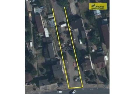 Działka na sprzedaż - Częstochowa, 3450 m², 425 000 PLN, NET-33653/3877/OGS