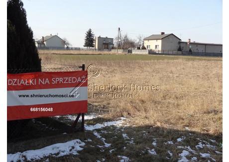 Działka na sprzedaż - Orzech, Świerklaniec (gm.), Tarnogórski (pow.), 714 m², 97 000 PLN, NET-160