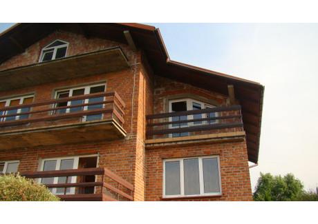 Dom na sprzedaż - Witoszyńska Stare Miasto, Przemyśl, 240 m², 450 000 PLN, NET-1