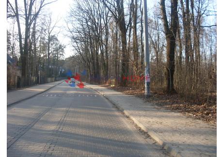 Działka na sprzedaż - Zalesie Górne, Piaseczno, Piaseczyński, 1851 m², 690 000 PLN, NET-8676/2566/OGS