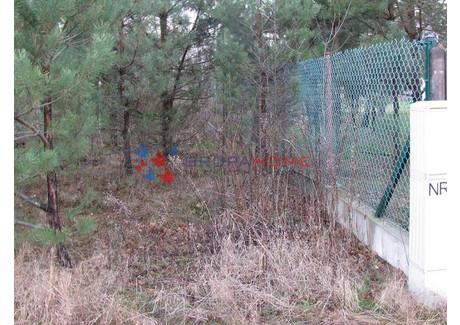 Działka na sprzedaż - Mościska, Grodzisk Mazowiecki, Grodziski, 1500 m², 170 000 PLN, NET-4080/2566/OGS