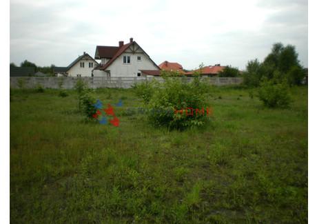 Działka na sprzedaż - Wilcza Góra, Lesznowola, Piaseczyński, 1717 m², 430 000 PLN, NET-2543/2566/OGS